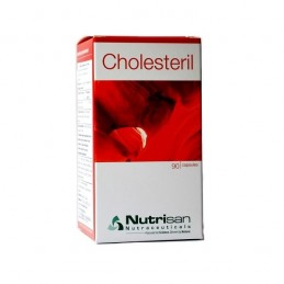 Cholesteril-Drojdie orez rosu (Red Yeast Rice)
