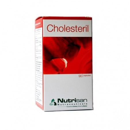 Cholesteril-Drojdie orez rosu (Red Yeast Rice)