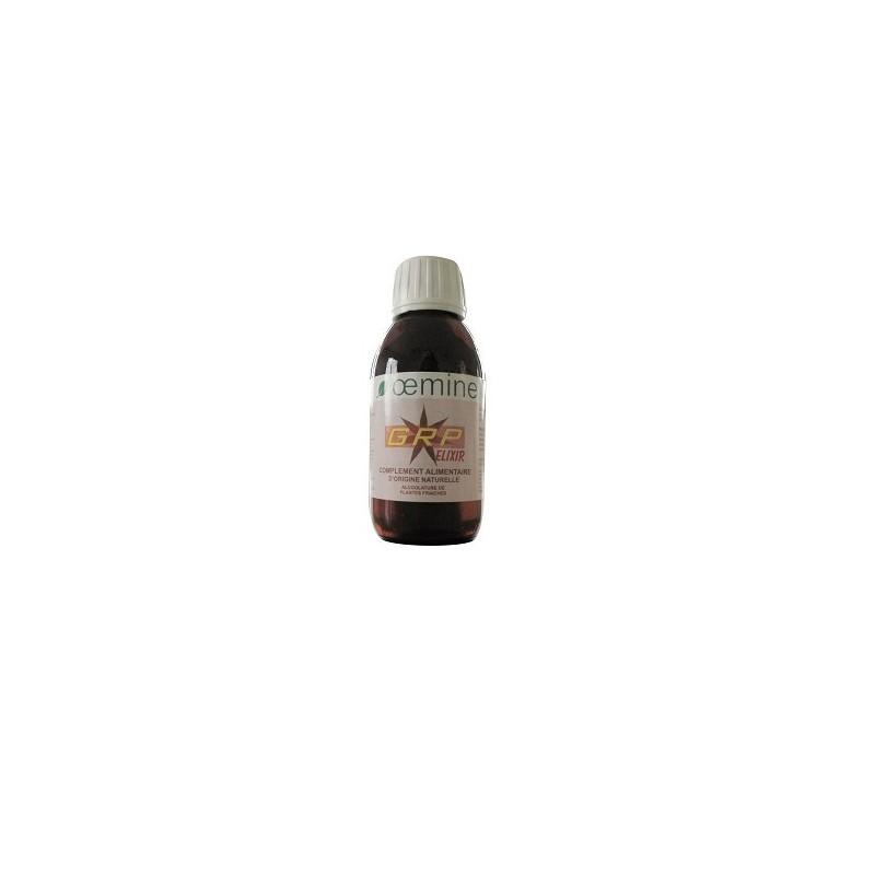 Oemine GRP Elixir - 125 ml