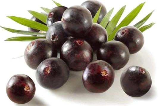 Acai Berry antioxidant 60 - 200 capsule