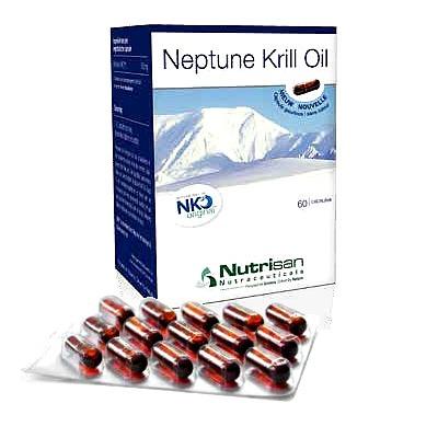 Prospect Krill Oil
