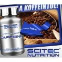 Caffeine 100 Capsule - Scitec Nutrition