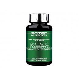 Mega Glucosamine 100 Capsule - Scitec Nutrition