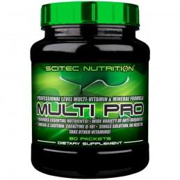 Multi Pro 30 pliculete - Scitec Nutrition