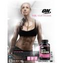 Multivitamin Opti-Women 60, 120 capsule, Optimum Nutrition