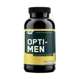 Multivitamine Opti-Men 90, 180 capsule, Optimum Nutrition