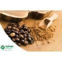 Guarana Bio 120 capsule, Inlocuitor la cafea, Slabire, Arde grasimea, prospect, administrare, efecte, doze, pret, indicatii