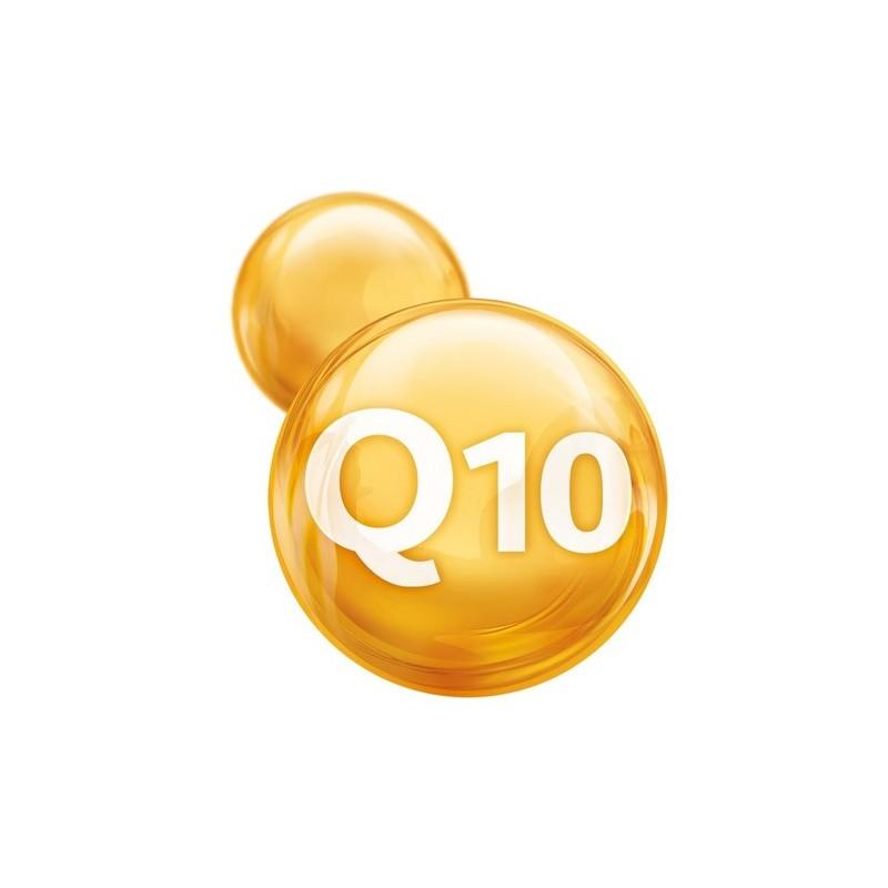 Coenzima Q10, 120 capsule, beneficii, administrare, doze, pret ...