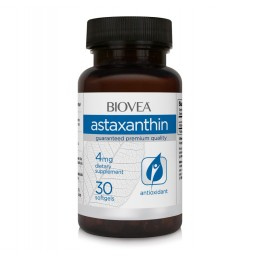 Astaxantina 30 gelule