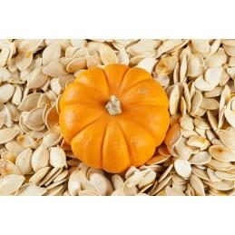 Ulei dim seminte de dovleac 120 capsule (Tratament naturist prostata)