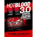Hot Blood 3.0 300-820 grame, SCITEC