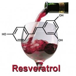 Resveratrol 60 capsule
