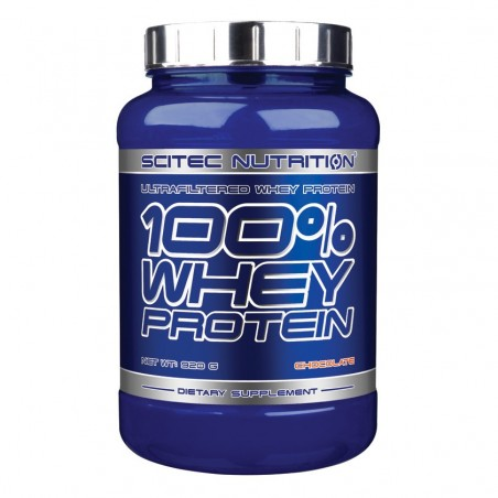 100% Whey Protein 920 grame