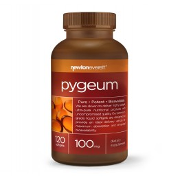 Pygeum 100mg 120 Capsule