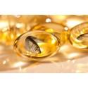 Omega 3, ulei de peste, 1200 mg, 100 capsule, Biovea