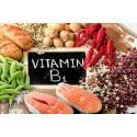 Vitamina B1 HCI, Tiamina HCI 100 mg 100 capsule
