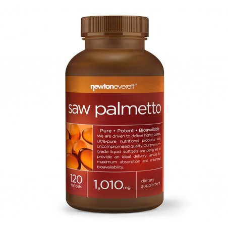 SAW PALMETTO 1010mg 120 Gelule moi