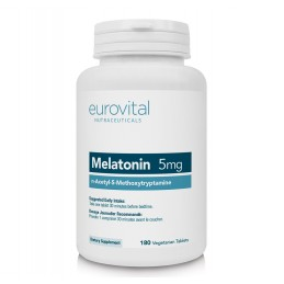 MELATONINA 5mg 180 Tablete