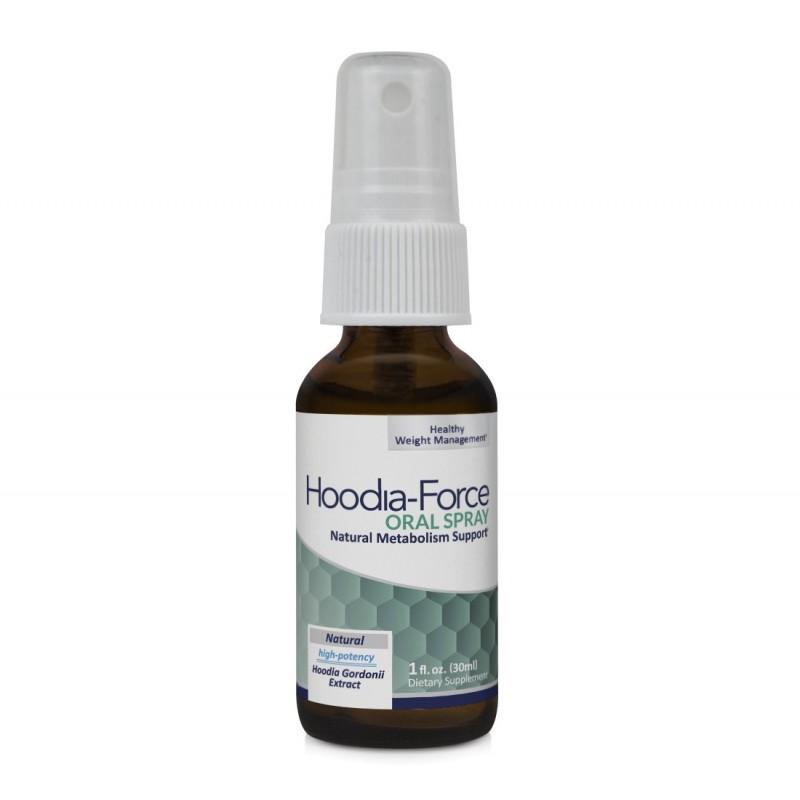 Hoodia Gordonii Force (Oral Spray) 30ml