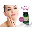 Acid Hialuronic, 600mg, 60 Capsule