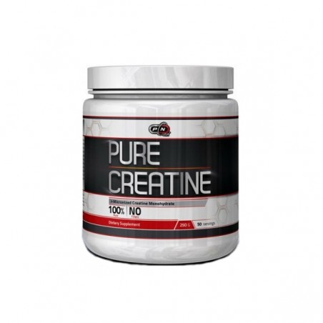 Pure Nutrition USA Creatina Micronizata 250 grame