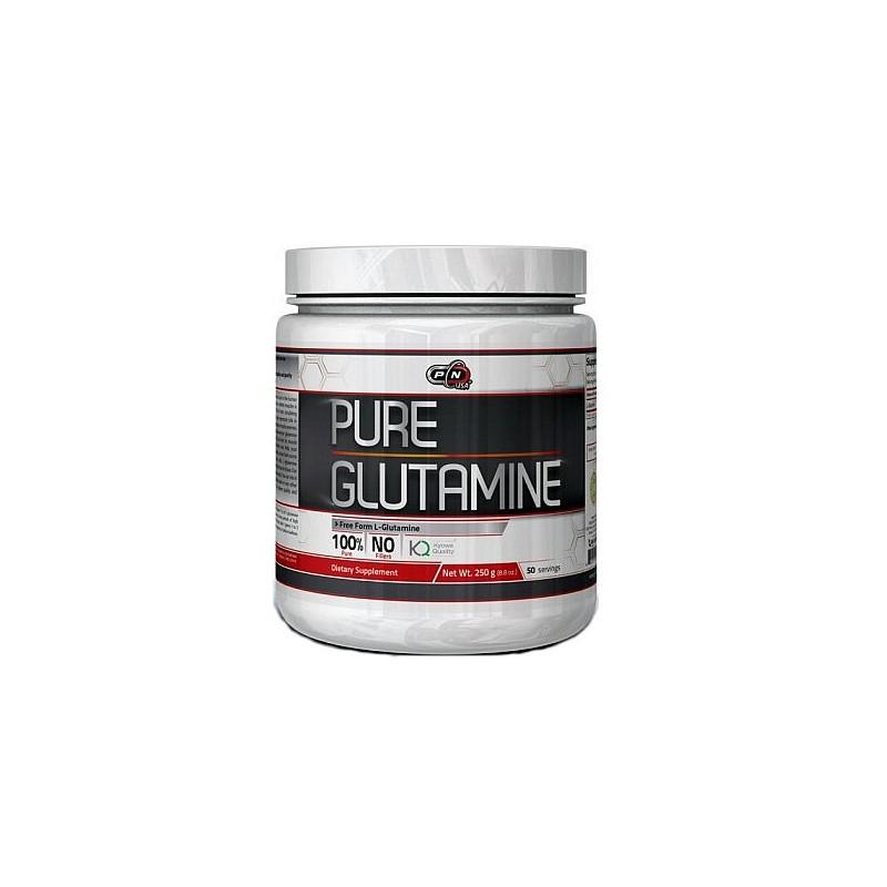 Glutamina pudra micronizata 250 grame, pret, prospect, efecte, pareri, beneficii