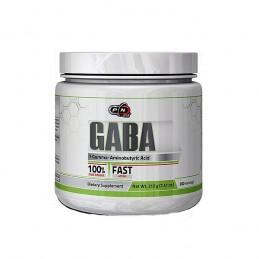 GABA pulbere (Acidul Gamma Aminobutiric) - 212 grame