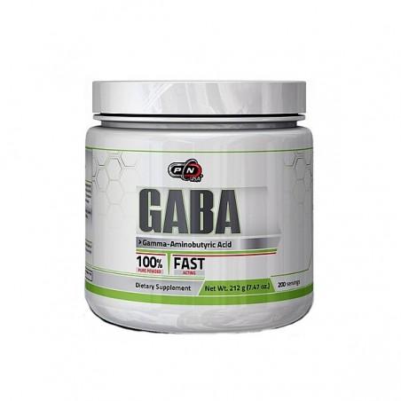 Pure Nutrition USA GABA pulbere (Acidul Gamma Aminobutiric) - 212 grame