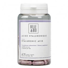 Acid Hialuronic 100 mg 90 capsule
