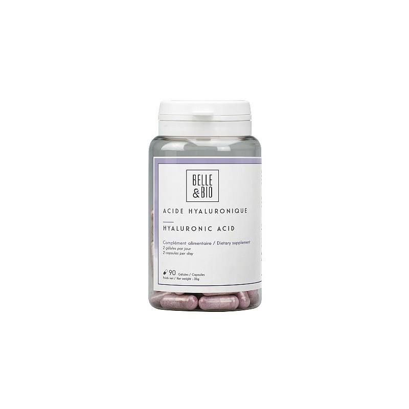 Acid Hialuronic 60 capsule