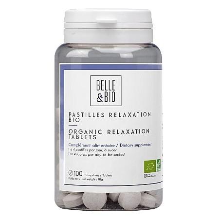 Pastile Relaxare Bio 100 pastile