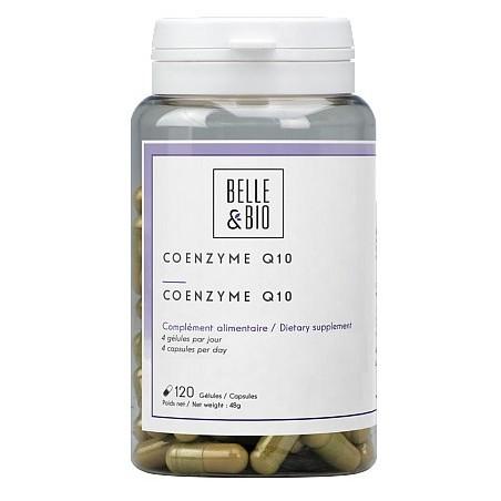 Belle&Bio Coenzima Q10, 120 capsule