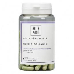 Colagen marin 120 capsule