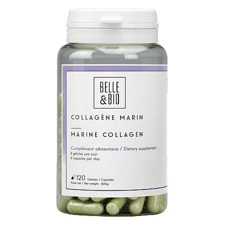 Belle&Bio Colagen marin 120 capsule