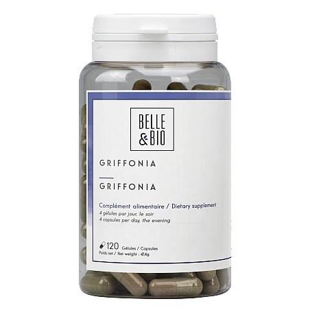 5-HTP, Griffonia Simplicifolia, 120 capsule