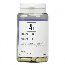 Melatonina 60-200 capsule