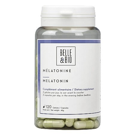 Melatonina 120 capsule