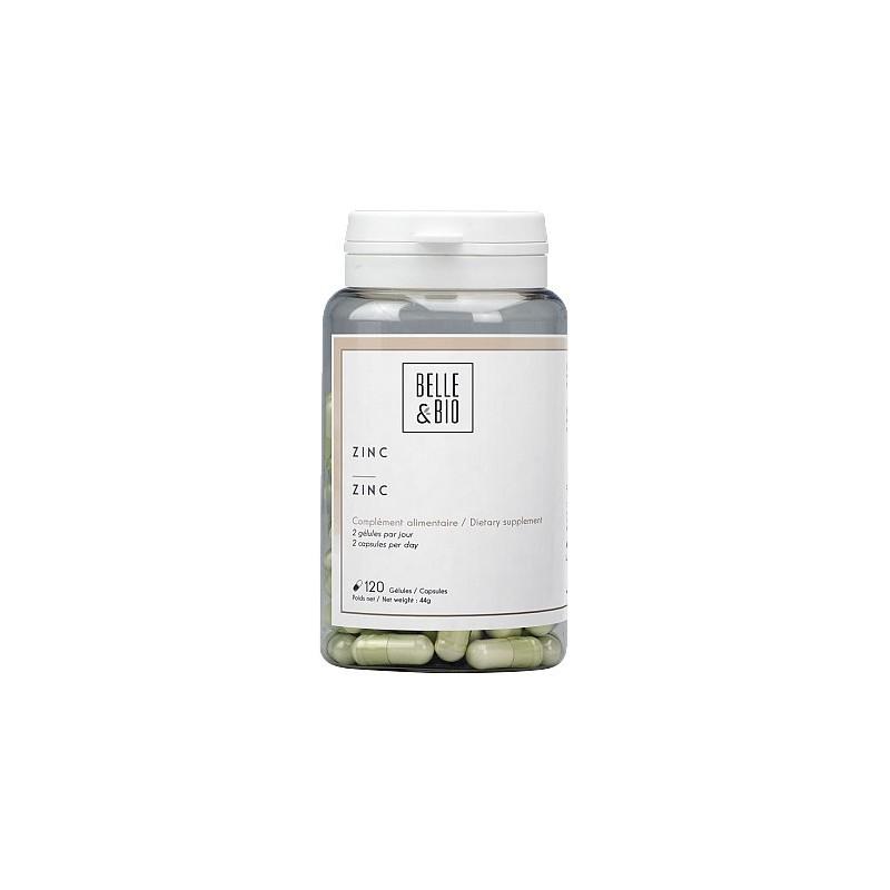 Zinc 60-200 capsule