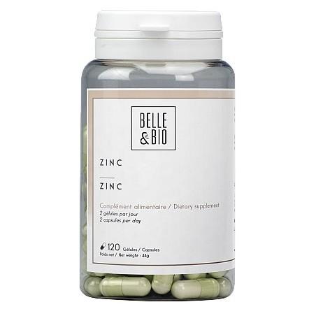 Zinc 120 capsule