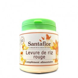 Drojdie de orez rosu, Red rice yeast 120-240 capsule