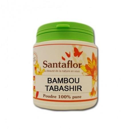 Bambus Tabashir pudra 100 grame