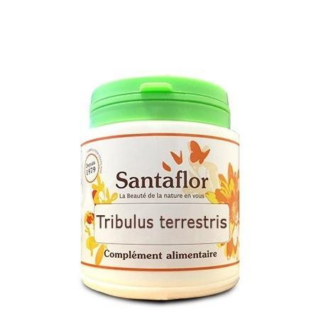 Santaflor Tribulus Terrestris 120 capsule