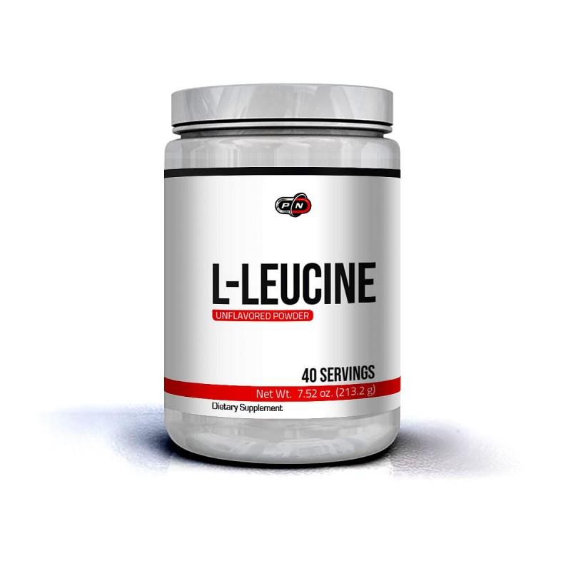 L-Leucina pudra 213 grame