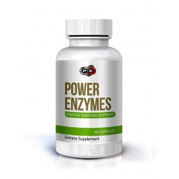 Power Enzymes 60 capsule