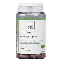 Detox Bio 120 capsule