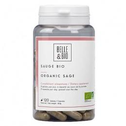 Salvie Bio 120 capsule