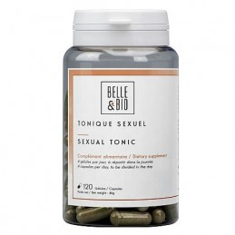 Tonic Sexual 120 capsule, creste libidoul, tonic sexual, potenta