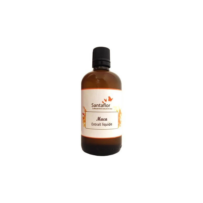 Maca Extract lichid 250 ml, afrodisiac natural barbati si femei