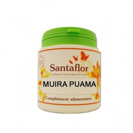 Santaflor Muira Puama 240 Capsule