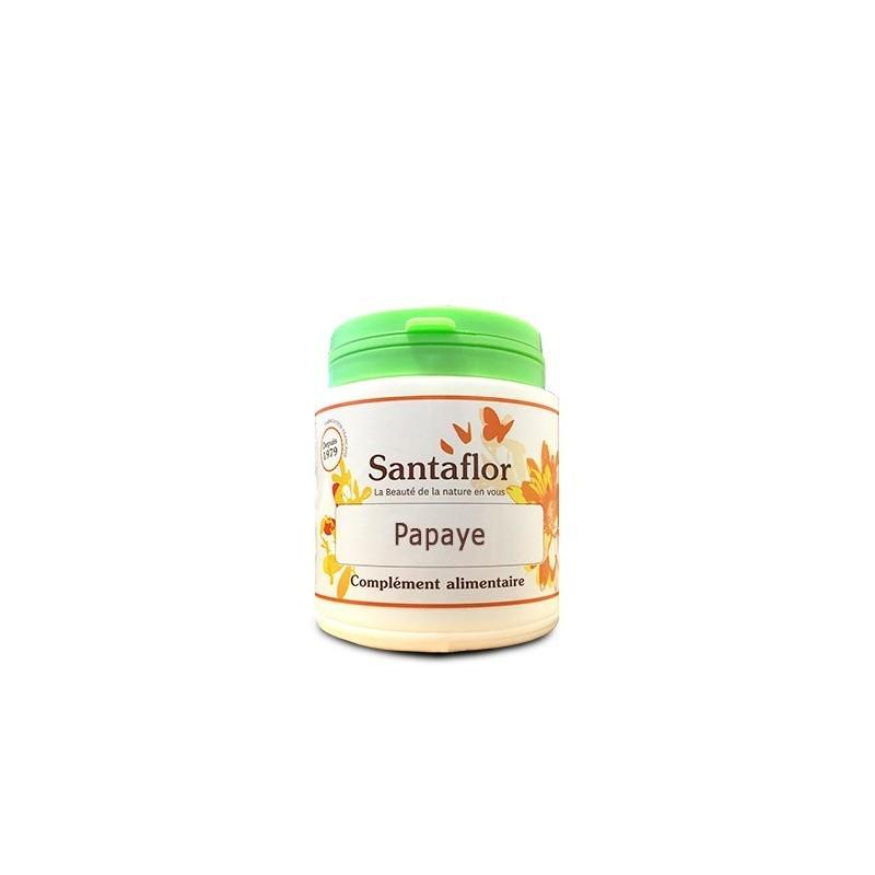 Papaya 240 capsule, prospect, efecte, beneficii, pret, indicatii